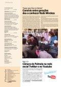 Boletim Municipal Aprovada candidatura ao QREN - Câmara ... - Page 2