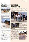 Boletim Municipal Aprovada candidatura ao QREN - Câmara ... - Page 5