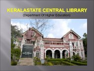 P. Suprabha. Digital Archiving at State Central Library - CONTENT ...