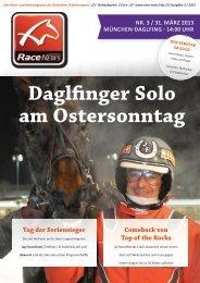 Race News für München-Daglfing, Ostersonntag, 31 ... - Win Race