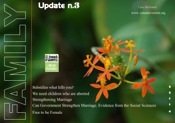 family updates n.3