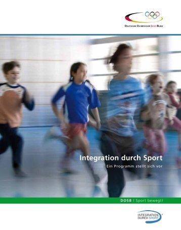 3prozent - Integration durch Sport