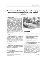 Mexico - Earth Charter Initiative