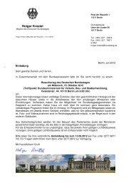 Einladung BPA Besuchertag 10.10.2012 1 - Holger Krestel