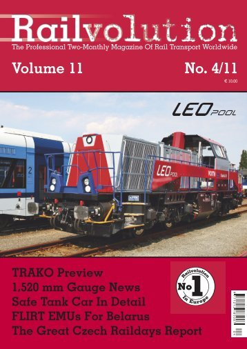 EMU Traction Package - Abb