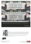 EMU Traction Package - Abb - Page 5