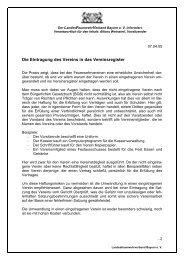 Eingetragener Verein.pdf - Florian Landshut Land