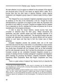 THE VISEGRAD GROUP AND THE EU ... - Politické vedy - Page 2