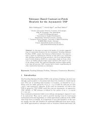 Tolerance Based Contract-or-Patch Heuristic for the Asymmetric TSP