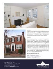 3417 Reservoir Road, NW_FLY_WFP 2005 Fly Temp 4 ... - HomeVisit