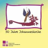 Untitled - Evangelische Johannes-Kirchengemeinde Remscheid