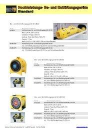 Expander-Wurzelschneider DN 100 / 125 / 150 / 200 mm