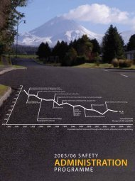 ref41 safety administration programme nz.pdf - ERSO