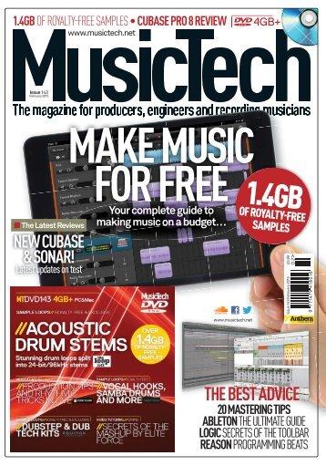 MusicTechFebruary2015