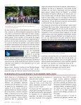 LSST E- News Julio 2011 • Tomo 4, Número 2 - Page 2