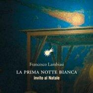 La Prima Notte Bianca (pdf)