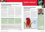 Prokto-Journal 01-2012 - Dr. Kade