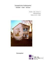 Evangelischer Kindergarten Oswald - Greb - Evangelische ...