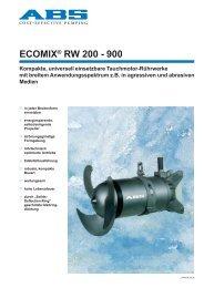 RW 200 - 900