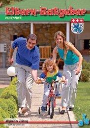 Elternratgeber 2009/2010 - Altmark-woche.de