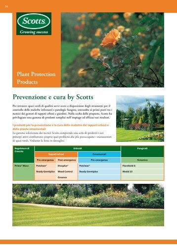 Plant Protection Products - Clamer Informa