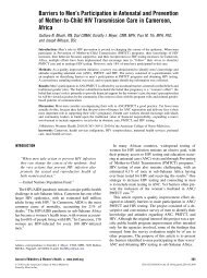 Download PDF download - Elizabeth Glaser Pediatric AIDS ...