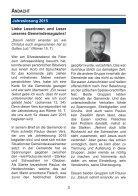 Gemeindemagazin Februar/März 2015 - Seite 3