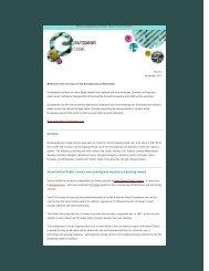 EuropeanaLocal Newsletter, Issue 3