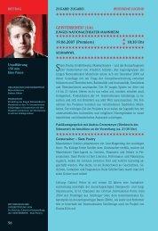 geisterseher 3 (ua) - 17. Internationale Schillertage