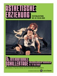 Download - 17. Internationale Schillertage