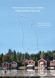FOP_Alno_UTSTALLNING_reviderad 120424.indd - Sundsvall