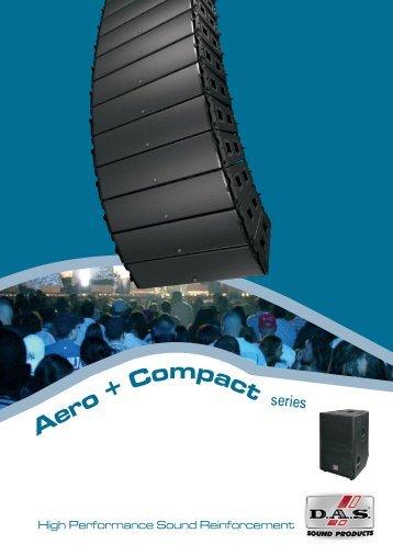 AERO-COMPACT - dasaudio.de