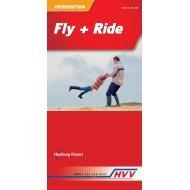 Fly + Ride - HVV