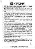 EDITAL EDITAL DE PREGÃO PRESENCIAL W01/2013 TIPO ... - Page 2