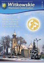 WWS Nr 1-2008 - Witkowo