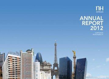 Download PDF Executive Summary - Informe Anual 2012