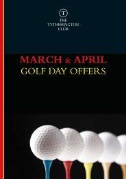 TT March April 2010 Offers.qxd - The Club Company