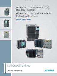 sinamics g120 - Tehnounion