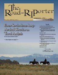 RIPorter 15.4.pdf - Wildlands CPR