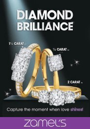 DIAMOND - Zamel's