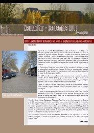EDITO : L'avenue du Port à Bruxelles, ses pavés en porphyre et ses ...