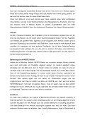 Dieser Erfahrungsbericht beschreibt vor allem das, was nicht in ... - Seite 2