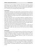 Dieser Erfahrungsbericht beschreibt vor allem das, was nicht in ... - Seite 4