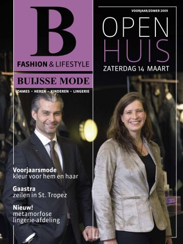 Buijsse - Staps Communicatie
