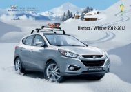 15.12.2012 zur Hyundai Winter-Check Aktion!
