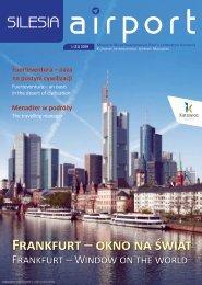 Frankfurt – okno na świat - Katowice