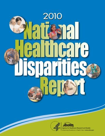 healthcare disparities Join us via webcast on may 14 from 1 to 4 pm et for the 9th meeting of the secretary's advisory committee on healthy people 2030 development.
