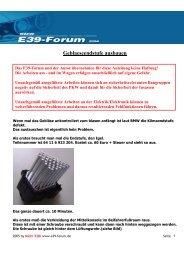 Klimaendstufe.pdf - BMW E39-Forum