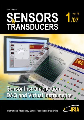 Design of High-speed pulse input based capacitance measurement ...