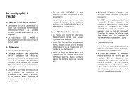 La scintigraphie à l'MIBG - UZ Brussel: Patientinfo
